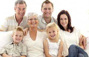 Dental services for your entire family
